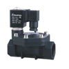 SLP Plastic Series 2/2-way Pilot Operated Solenoid Valve·Normally Closed